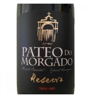 Vinho Tinto Pateo do Morgado Reserva 2016 750ml