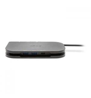 Dock Station móvel USB-C / HDMI / VGA / LAN SD1600P