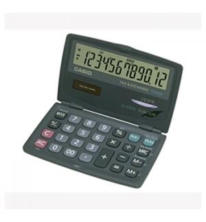 Calculadora de Secretaria Casio SL220TE 12 Digitos