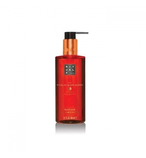 Gel Mãos Rituals Happy Buddha 300ml