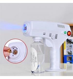 Pulverizador Pistola Desinfeção Nano Blu-Ray  COVID19