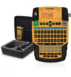 Impressora Etiquetas Dymo Rhino 4200