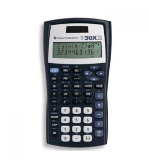 Calculadora Cientifica Texas 30XIIS
