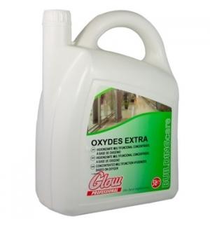 Higienizante Multifuncional Concentrado Oxydes Extra 5L
