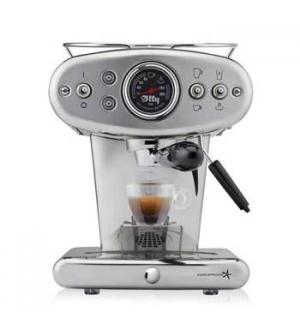 Máquina Café ILLY X1 Iperespresso Aniversário Inox