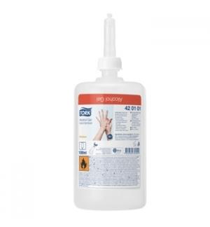 Alcool Desinfetante Maos TORK S1 1000 Servicos - 6un