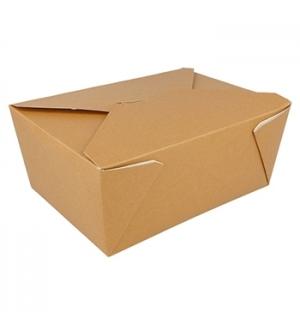 Caixa Cartolina Kraft 19,8x14x9m 2880ml 40un