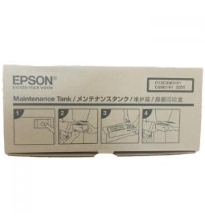 Caixa de Resíduos Epson C890191 C12C890191