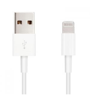 Cabo USB 2.0 Macho / Lightning Macho 1m