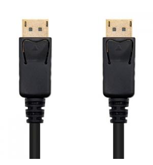 Cabo DisplayPort Macho / Macho 2m