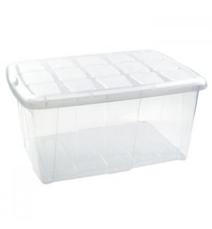 Caixa Plástico 46x63x32cm 60L
