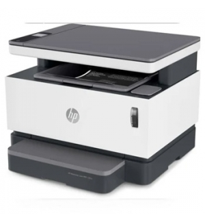 Multifunções HP Laser Mono A4 Neverstop 1201N Branco