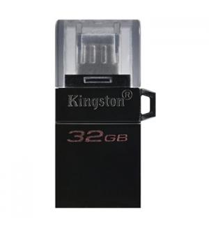 Pen Drive 32GB DataTraveler microDuo USB 3.0
