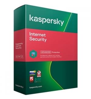 KASPERSKY Internet Security MultiDevice 2Users_1Ano