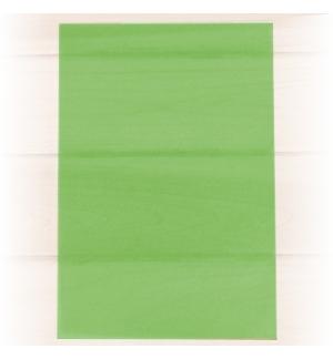 Papel Vegetal  A4 100gr Blister 10 Folhas Cor Kiwi