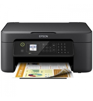 Multifunções EPSON Tinta A4 Workforce WF-2810DWF WiFi