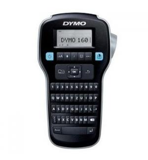 Máquina Etiquetar Eletrónica Dymo Label Manager 160+3 Fitas