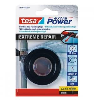 Fita Adesiva Tesa Extreme Repair 19mmx2,5m Transparente