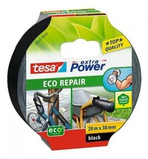 Fita Adesiva Tesa Extra Power Eco 38mmx10m Preto