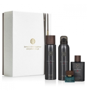 Coffret Rituals of Samurai - L