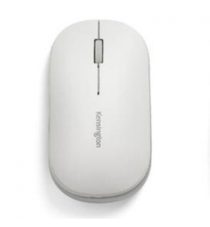 Rato NB SureTrack Dual Wireless Branco