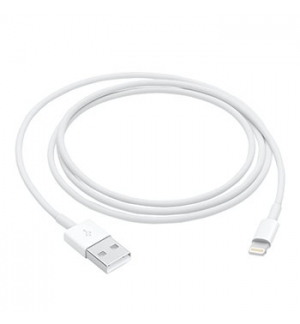 Cabo Apple USB Macho / Lightning Macho 1m