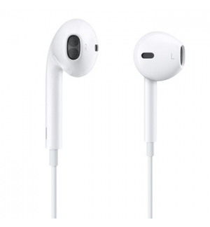 Auriculares Apple Earpods com Microfone / Jack 3,5mm