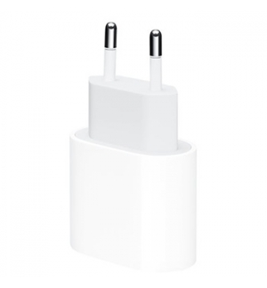 Adaptador de Corrente Apple 20W USB-C