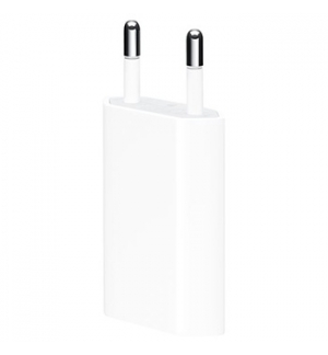 Adaptador de Corrente Apple 5W USB