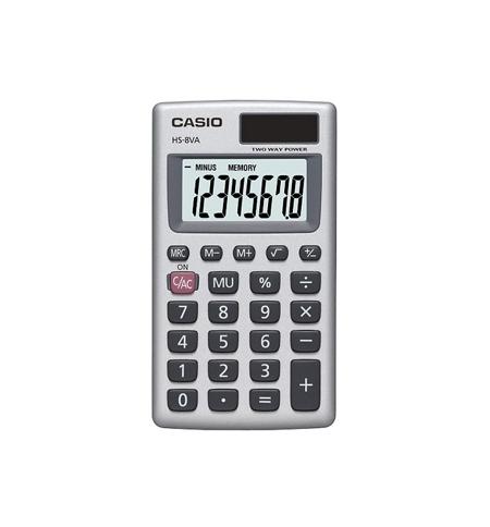 Calculadora de Bolso Casio HS8VA