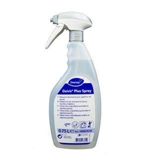 Desinfetante Higienizante Multifuncional Oxivir Plus 750ml