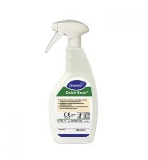 Desinfetante Higienizante Oxivir Excel Foam CE 750ml