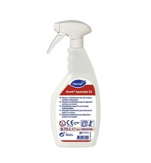 Desinfetante Higienizante Oxivir Sporicide CE 750ml