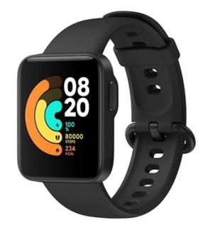 """Smartwatch Xiaomi Mi Watch Lite 1.4"""" Preto"""