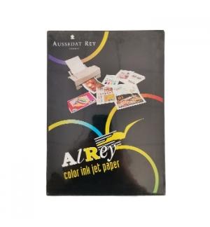 Papel InkJet Colour A4 100gr AlRey - 200 Folhas
