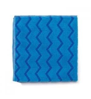 Pano Po Microfibra HYGEN 40x40x0212cm Azul