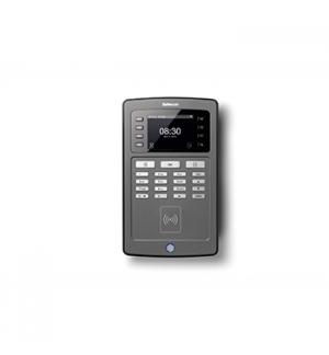 Relogio de Ponto Safescan TA-8015 Wi-Fi Preto