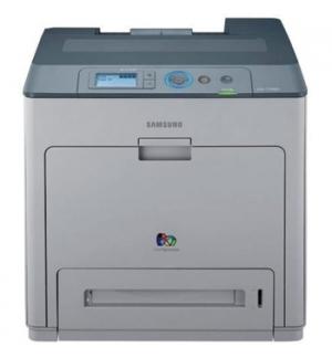 Impressora laser cores A4 CLP770ND 32ppm