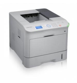 Impressora laser mono A4 ML-5510ND 52ppm