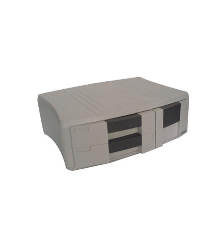 Stand p/Monitor com gavetas
