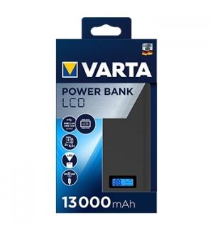 Powerbank Varta 13000 mAh Preto 1un