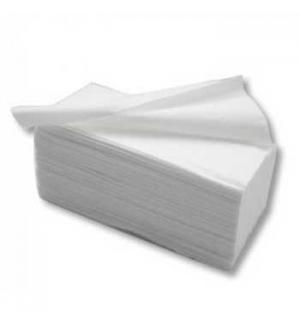 Toalhas Mão ZigZag 21x22 1Fl Pasta 20x130 2600un