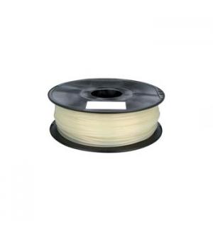 Filamento em ABS de 175mm - natural - 1 Kg