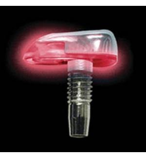 Bico de esguicho com LED vermelho para Auto