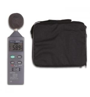 Sonometro (resolucao 01dB)