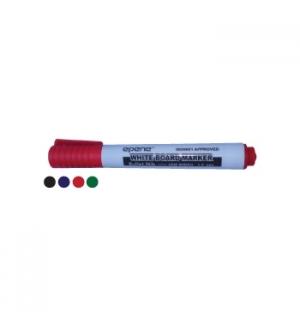 Marcador Quadros Brancos Epene EP12-2002 Vermelho-1un