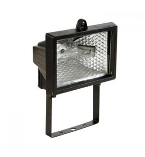 Holofote com lampada de halogeneo 120W