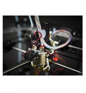 Segunda cabeca de extrusora para impressora 3D K8400