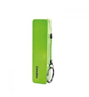 Carregador de bolso (Powerbank) USB li-ion p/dispositivos