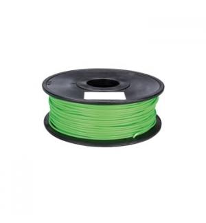 Filamento de PLA de 175mm - verde claro - 1Kg